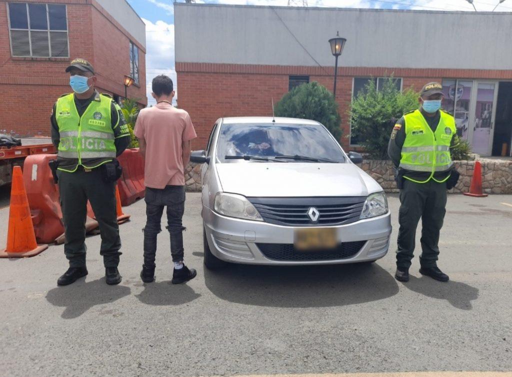 Tráfico ilegal de inmigrantes deja 23 capturados en el Valle