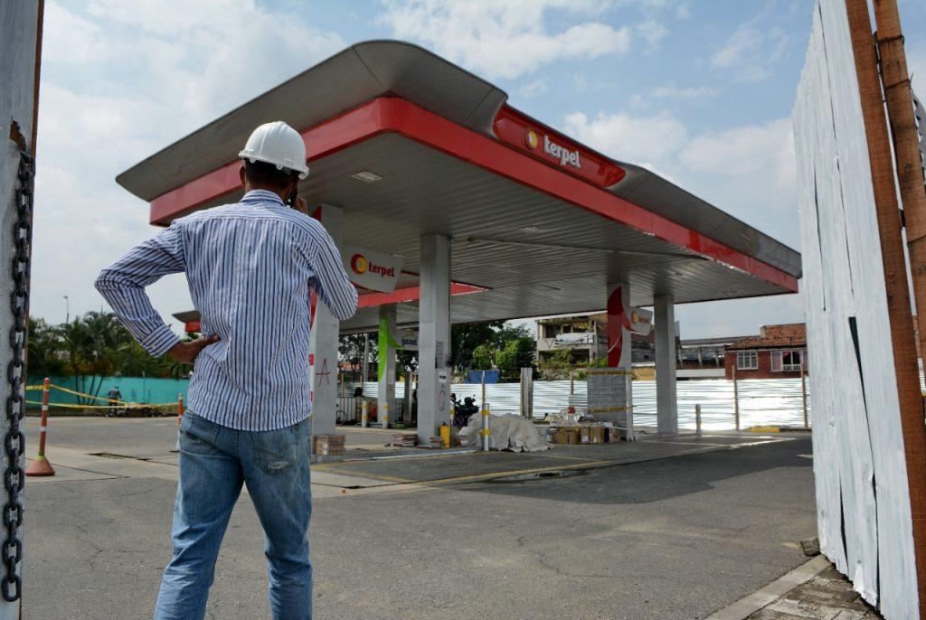 Pérdidas por $ 60 mil millones en el sector del combustible