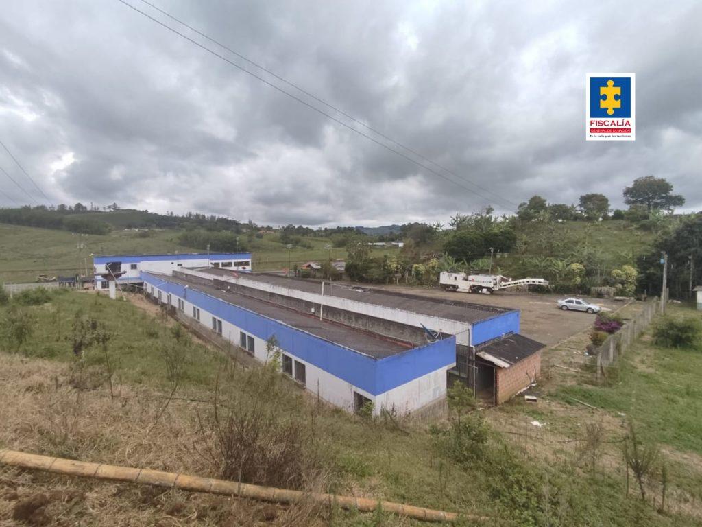 Entregan bienes de las AUC para reparación de víctimas en el Valle