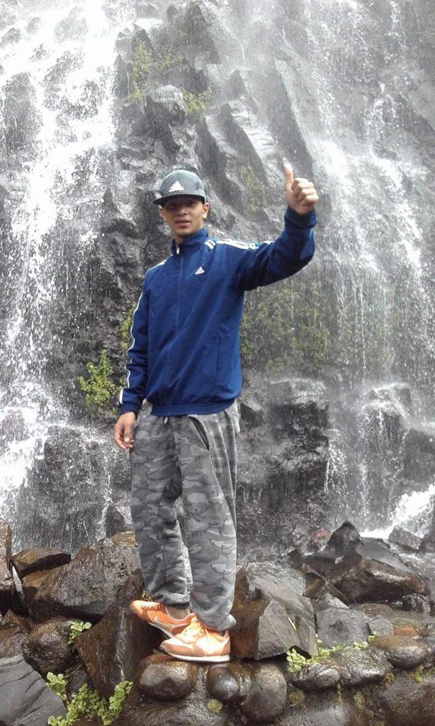 A balazos asesinaron a barrista del Cali en Chiminangos II