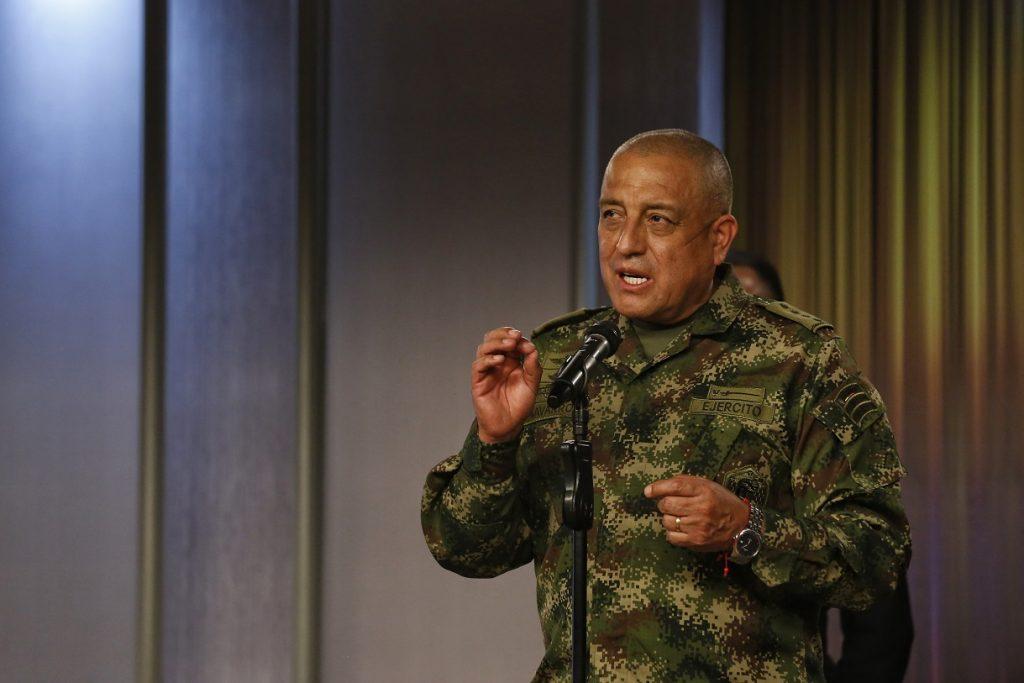 Alias 'Mono Ferney' y diez disidentes de las FARC mueren en bombardeo