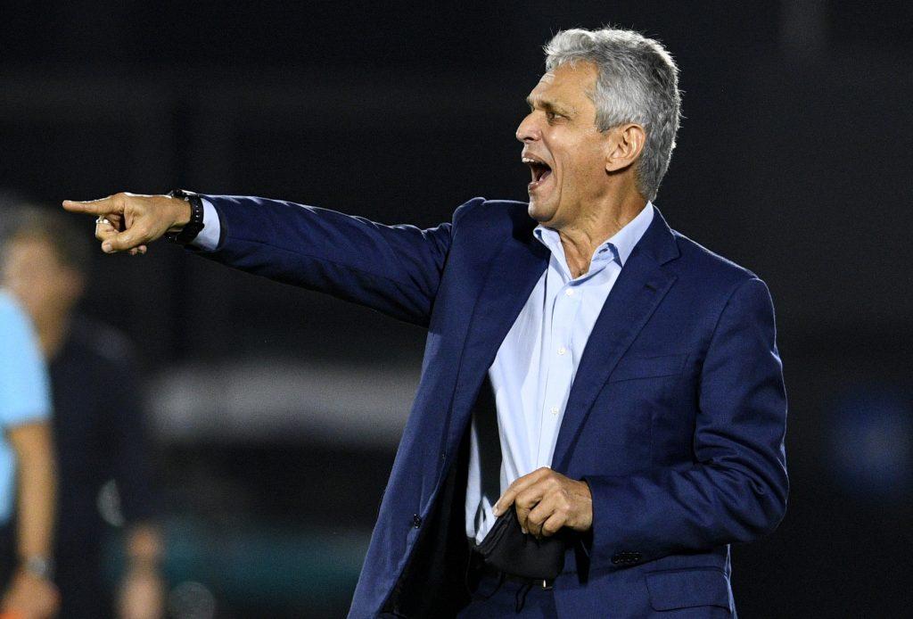 Colombia empató 1-1 con Paraguay y sumó un punto camino a Catar 2022