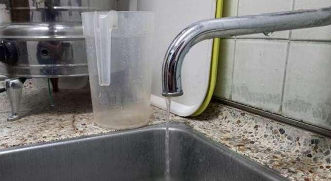 ¡Atención! Barrios de la comuna 1 estarán sin agua este martes