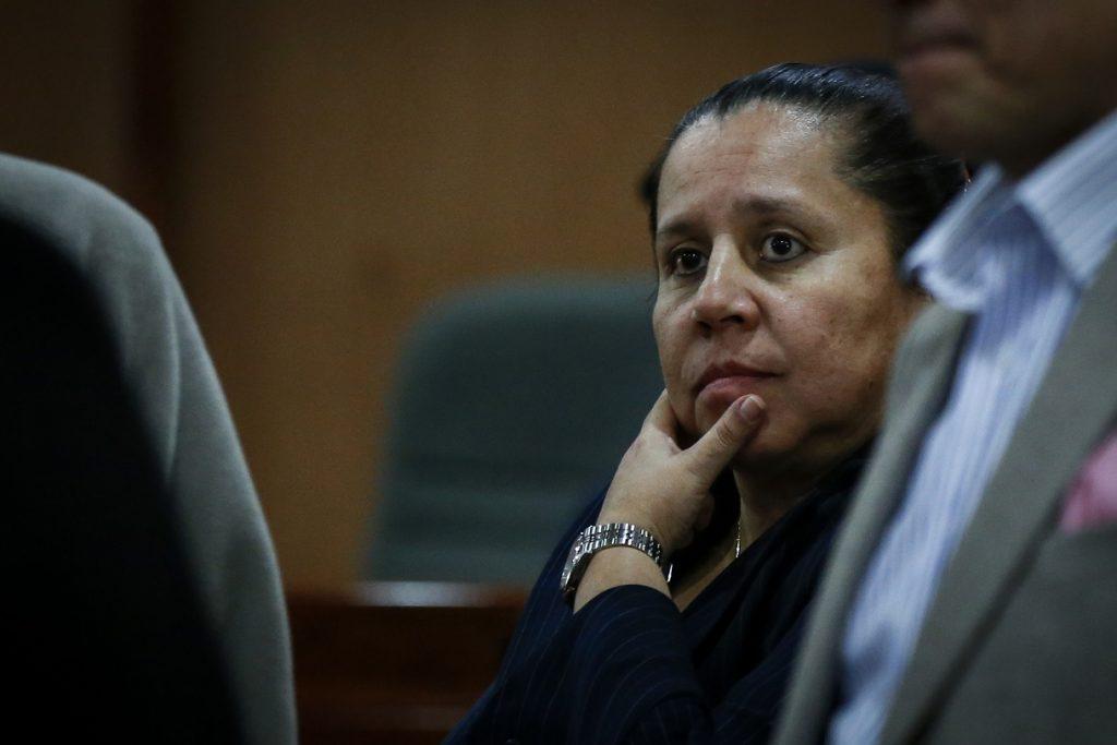 Exdirectora del DAS pidió perdón por las 'chuzadas'