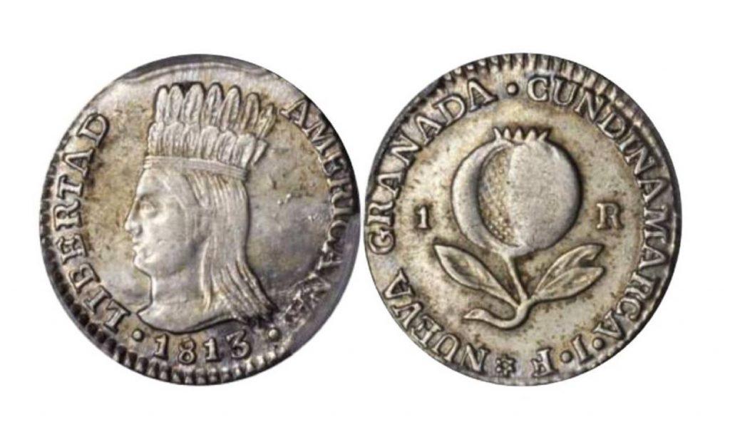 Esta es la nueva moneda de $10 mil que empezó a circular