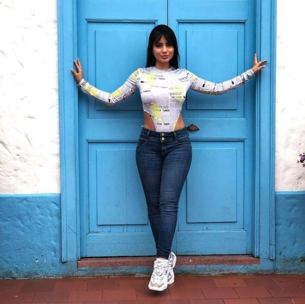 Denuncian desaparición de modelo caleña que viajó a Cartagena